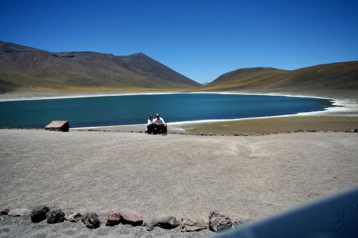 Laguna Miñique